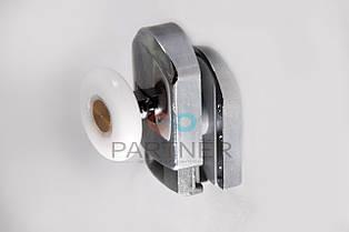 Ролик для душової кабіни одинарний 8005 DOWN(нижній) 23 мм ANGO