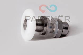 Ролик для душової кабіни одинарний 8014(25 мм) ANGO
