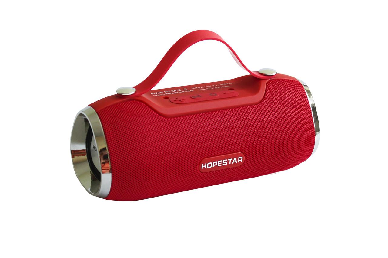 Оригинальная портативная Bluetooth колонка Hopestar H40 Wireless Speaker