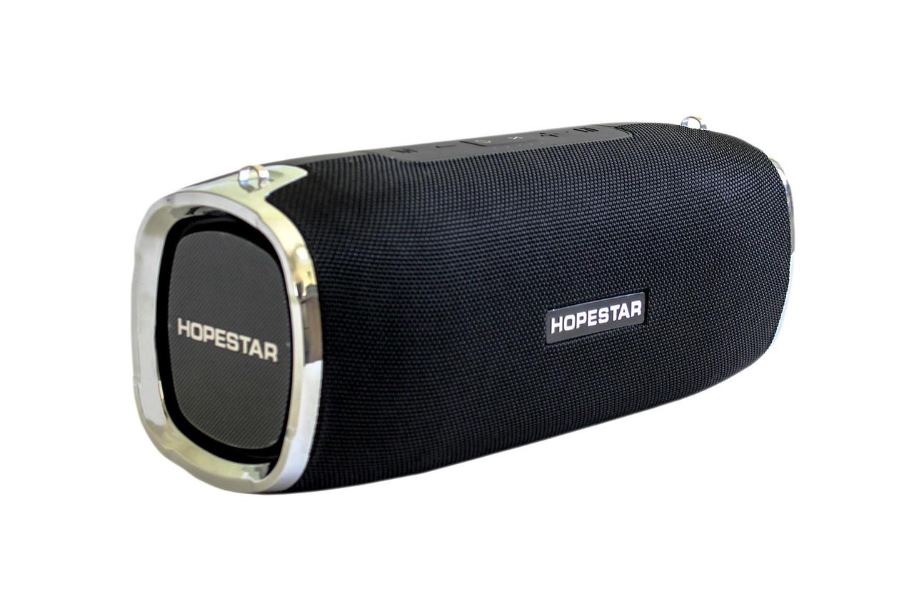 Оригинальная мощная портативная Bluetooth колонка Hopestar A6 Wireless Speaker