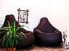 Кресло мешок, бескаркасное кресло Груша ХЛ, фото 7