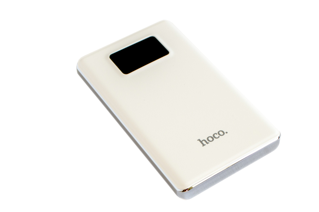 Повер банк (Power Bank) Hoco B23 Flowed 10000 mAh