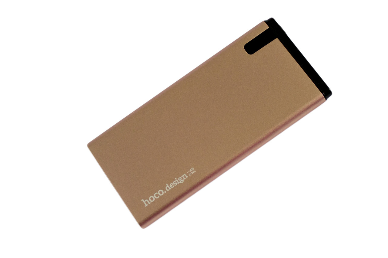 Повер банк (Power Bank) Hoco B25 Hanbeck 10000 mAh