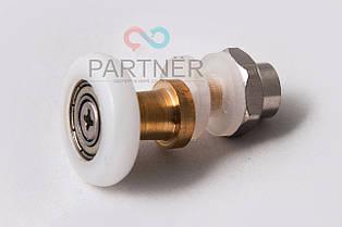 Ролик для душової кабіни одинарний СУ-801А (25мм) ANGO