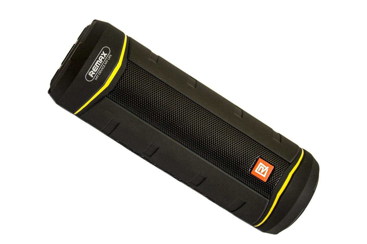 Портативная Bluetooth колонка Remax RB-M10