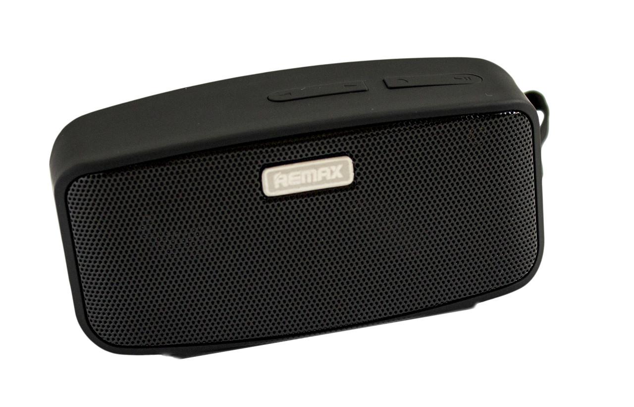 Портативная Bluetooth колонка Remax Sushi RМ-M1