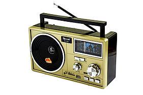 Портативный радиоприемник Golon RX-1425