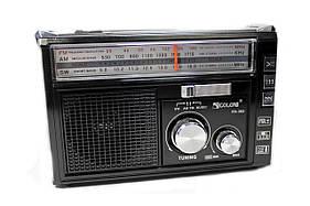 Портативный радиоприемник Golon RX-382