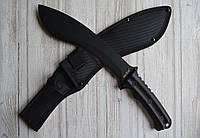 Нож кукри Сокол, для туристов и других любителей активного отдыха
