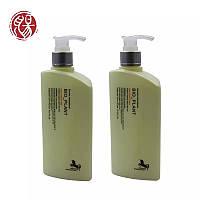 Шампунь проти випадіння волосся Grease Control & Anti-Hair Loss Bio Plant, 300 мл
