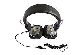 Проводные накладные наушники Remax RM-100H Headphone