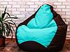 Кресло мешок, бескаркасное кресло Груша ХЛ, фото 10
