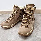 """Ботинки  """"УКР-ТЕК"""" БЕЖ зимние, 36-46 размеры, фото 2"""