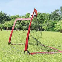 Портативные футбольные ворота Net Playz SOCCER S, фото 2