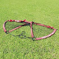 Портативные футбольные ворота Net Playz SOCCER S, фото 3