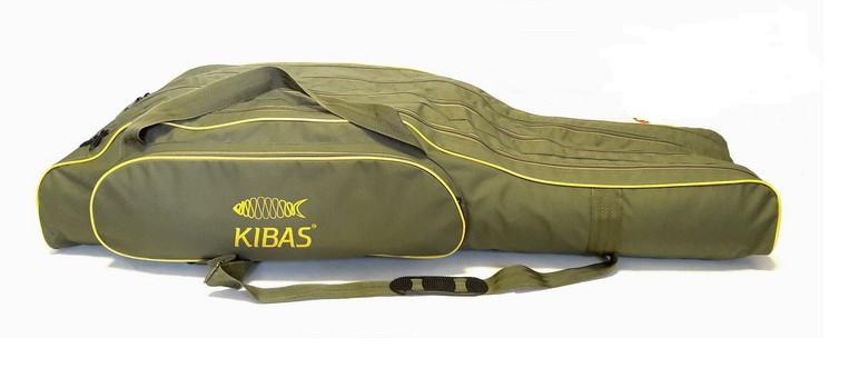 Чехол для удилищ Kibas 100 см 3- х секц. SMART FISHING