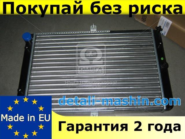 Радиатор вод. охлажд. М 2126  (TEMPEST)