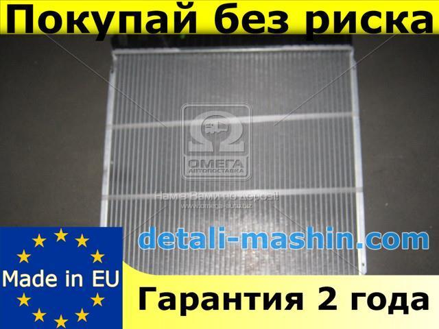 Радиатор охлаждения (паяный) MB T1 207-410D 86-96 (TEMPEST)