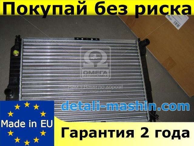 Радиатор охлаждения CHEVROLET AVEO (AT)  (TEMPEST)