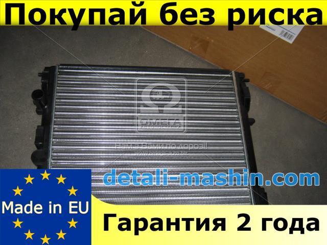 Радиатор охлаждения DACIA LOGAN 04-/ KANGOO 97-  (TEMPEST)