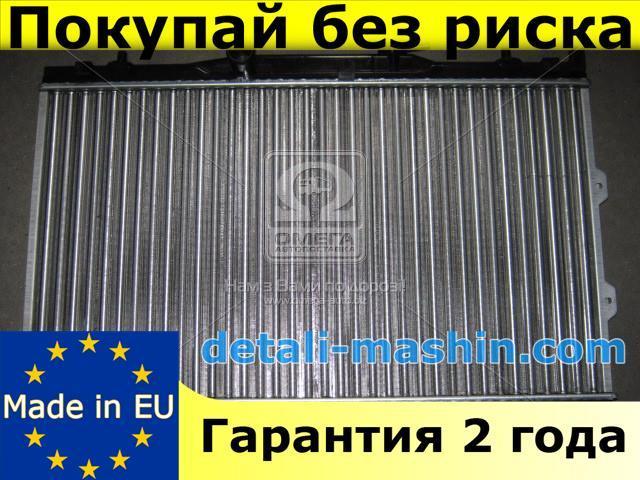 Радиатор охлаждения KIA CERATO 04-09  (TEMPEST)