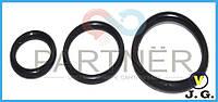 Прокладка на фитинг 16  (12х1.5) (кольцо) (100шт)