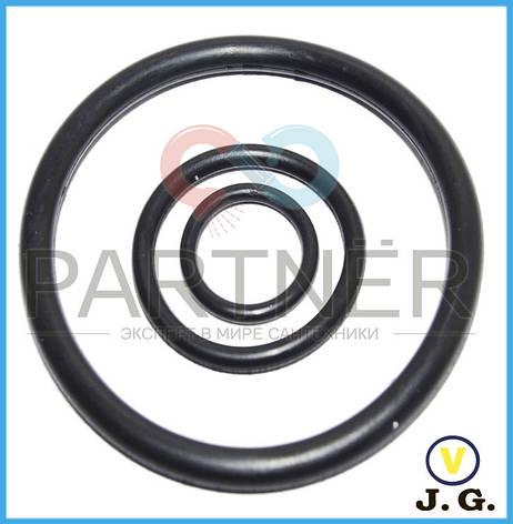 Прокладка на американку 1 1/4 (40х33.8х3.1)  (кольцо) (100шт), фото 2