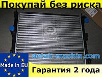 Радиатор охлаждения RENAULT LOGAN 08- (TEMPEST)