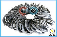 Прокладка паронит для газового счетчика,чугунной кран-буксы 30*37 (100шт)