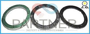 Паронит алюминиевой батареи 1мм 42*32(100шт)