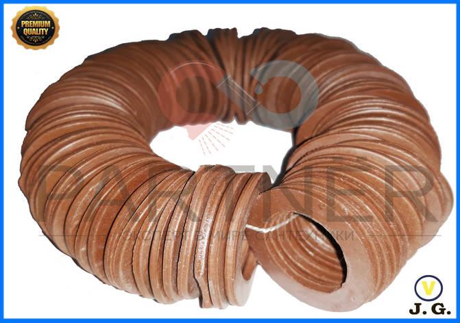 Прокладка биконит для алюминиевой батареи 2,2мм (100шт), фото 2