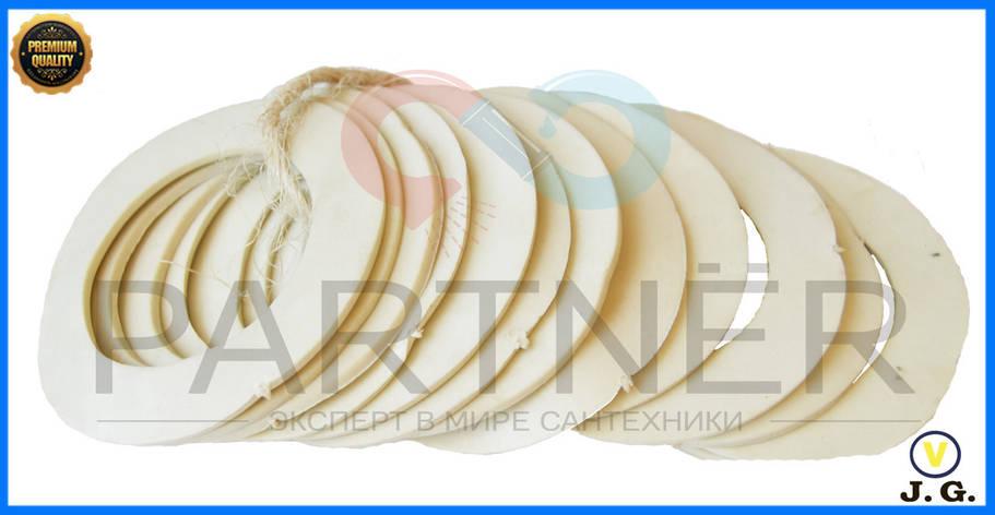 Прокладка на сифон нержавейка ПВХ, фото 2