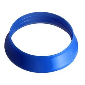 Прокладка конус на сифон 32 (50шт ) резина, фото 2