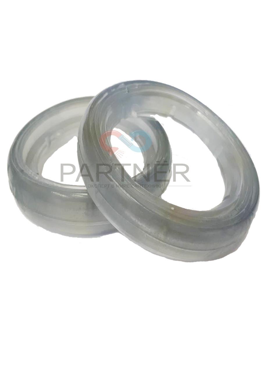 Кольцо силиконовое на бачок(между бачком и унитазом)