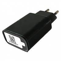 СЗУ USB XIAOMI Mi-FastCharger 2,5A/QC3.0 Original Black