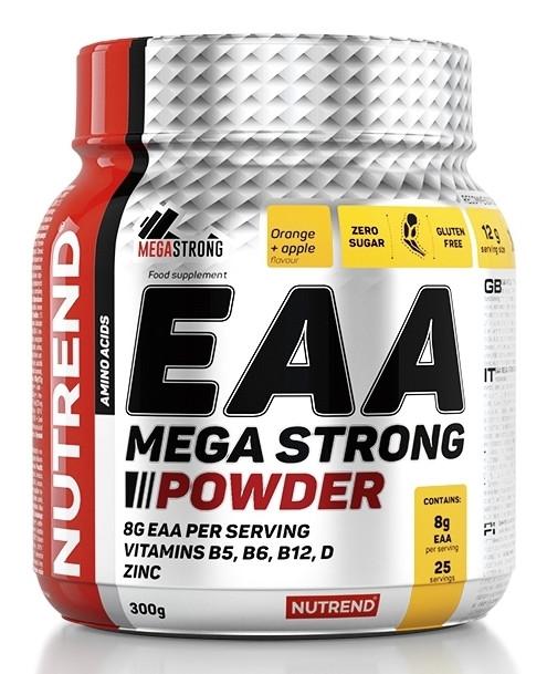 Nutrend ЕАА Mega Strong Powder 300g
