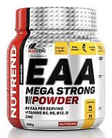 Nutrend ЕАА Mega Strong Powder 300g, фото 1