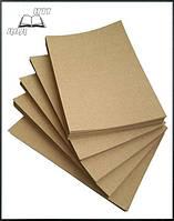 Крафт бумага  А4 плотность 80 г/м2  (500 листов в упаковке), фото 1