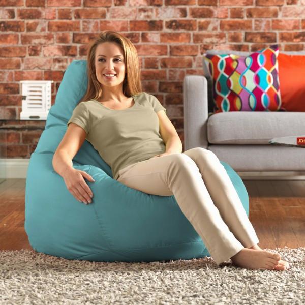 Кресло мешок, бескаркасное кресло Груша ХЛ