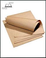 Упаковочная крафт бумага А2 плотность 35 г/м2 (500 листов в упаковке)