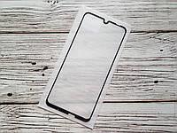 Защитное стекло Full Glue для Huawei P Smart 2019 Черное