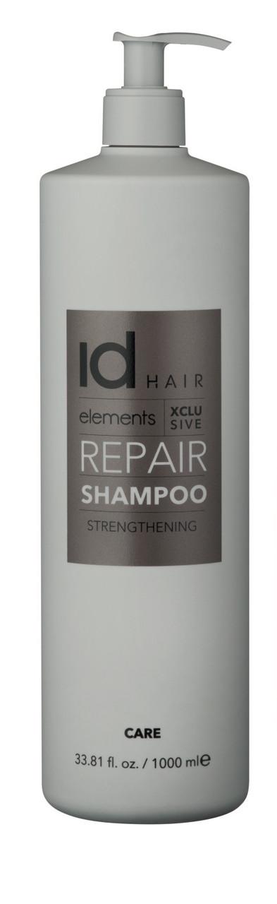 XCLS Repair Восстанавливающий шампунь для поврежденных волос, 1000 мл