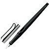 Ручка Чернильная Lamy Joy Матовая Чёрная 1,1 мм / Чернила T10 Синие (4014519651062)