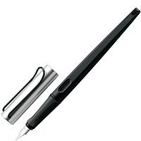 Ручка Чернильная Lamy Joy Матовая Чёрная 1,1 мм / Чернила T10 Синие (4014519651062), фото 1