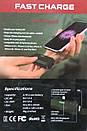 Power Bank для iPhone 5, iPhone 6 с Lightning на 4000 mAh, фото 2