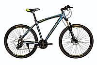 """Велосипед гірський Fort Luxury 27.5 MD -19"""", фото 1"""