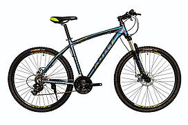 Велосипед горный Fort Luxury 27.5 19 MD