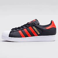 Кожаные кроссовки Adidas Superstar B41994 ОРИГИНАЛ