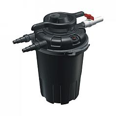 Напорный фильтр для пруда с УФ-стерилизатором Resun EPF-8000U