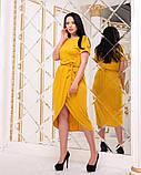 Платье / вискоза / Украина 15-657-1, фото 4